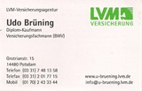 LVM Brüning